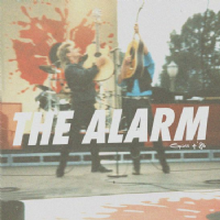 "Alarm, The - Spirit of '86 - 12"" - Record Store Day 2016 Exclusive - RSD *"